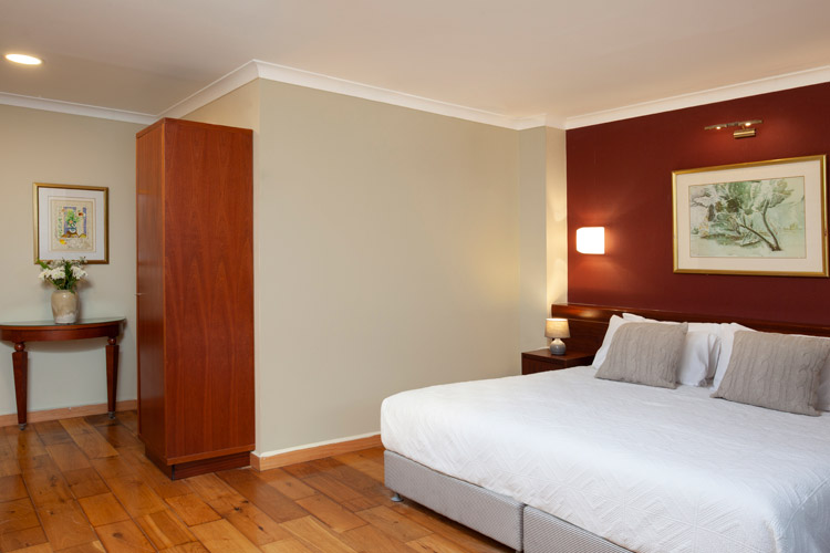 Classic Rooms - Rimonim City Center