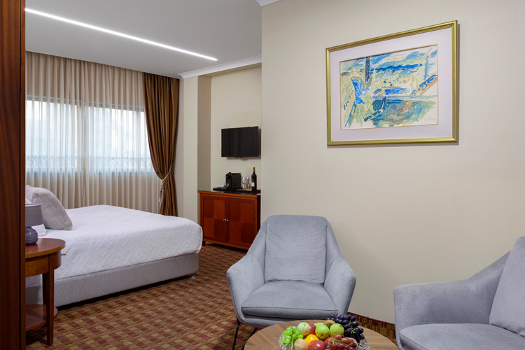 Family suites - Rimonim City Center