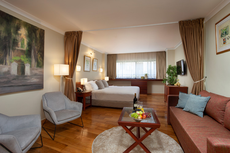 Junior Rooms - Rimonim City Center